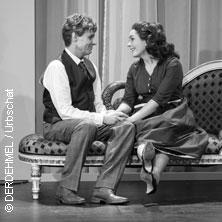 Bild für Event Ein Gewisser Charles Spencer Chaplin - Schlosspark Theater Berlin