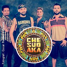 """Che Sudaka - """"15 Jahre Che Sudaka"""""""