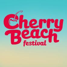 Cherry Beach Festival | 03. - 06. August 2017