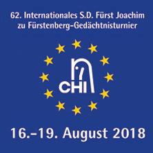 Int. S. D. Fürst Joachim zu Fürstenberg-Gedächtnisturnier 2018