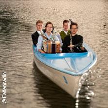 Klassik Trifft Weltmusik - Chill-Out - Basf-Kulturprogramm Tickets