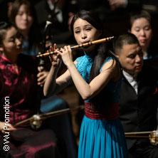 Das Große Chinesische Neujahrskonzert - Philharmonie Essen Tickets