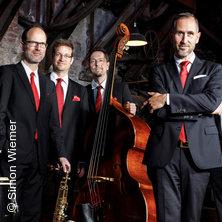 Christmas Jazz mit Greencard in BERGISCH-GLADBACH * Bürgerzentrum Steinbreche,