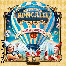 Circus Roncalli In Hannover Tickets