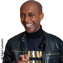Comedy on Board Bremen - Berhane & Friends