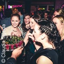 Karten für Club und Pub Tour auf der Reeperbahn -Clubbingnacht in Hamburg in Hamburg