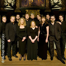Bild für Event Collegium Vocale Gent