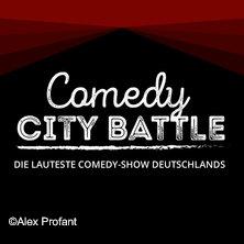 Comedy City Battle in BREMEN * Gleis9,