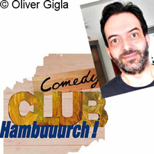 Comedy Club Hambuuurch ! Tickets