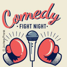 Karten für Comedy Fight Night in Berlin