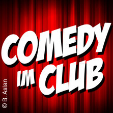Comedy im Club #5