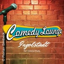 Comedy Lounge Ingolstadt Tickets