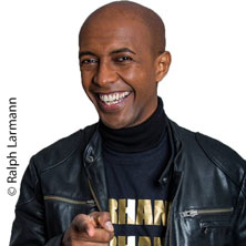 City Comedy Club Frensdorf - Berhane & Friends