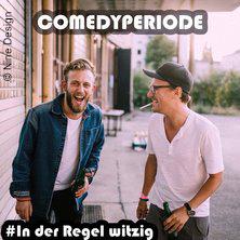 Comedyperiode Live - Mit Falk Schug Und Der Storb Tickets