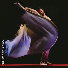 Compania Eva Yerbabuena in SCHWEINFURT * Theater der Stadt Schweinfurt,