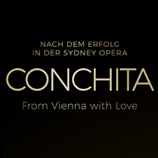 Conchita Tickets