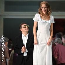 Les Contes D'hoffmann - Deutsche Oper Am Rhein Tickets