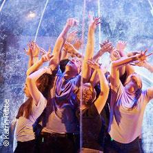 Controlling Crowds - Niedersächsische Staatstheater Hannover