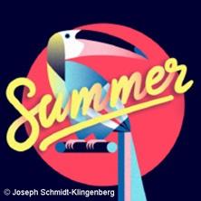Crux Summer Jam 2017 Tickets