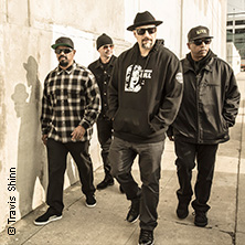 Cypress Hill - VIP Meet&Greet in Offenbach, 28.08.2017 -