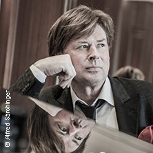 Da Capo Udo Jürgens - Andy Rühl & Big Band Otti Bauer in NEU-ISENBURG * Hugenottenhalle,