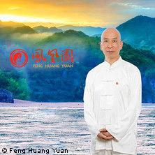 Karten für VorTrag mit Meister Da Tong Shi Zun in Berlin