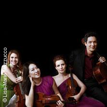 Daedalus Quartett in Essen, 18.02.2018 - Tickets -