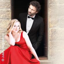Diana Damrau & Jonas Kaufmann in BADEN-BADEN * Festspielhaus Baden-Baden