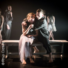 National Dance Company Wales Tickets