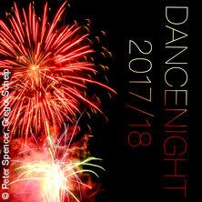 Dancenight 2017/18 - Die Silvesterparty zum Abtanzen in Nagold