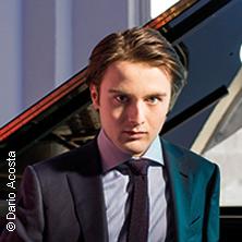 Daniil Trifonov in Essen, 21.02.2018 - Tickets -