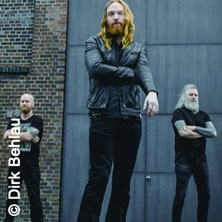 Dark Tranquillity + Nailed To Obscurity MÜNCHEN - Tickets