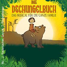 Das Dschungelbuch - Eine Produktion des Theaters Lichtermeer