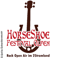 HorseShoe Festival Olfen