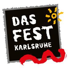 DAS FEST in Karlsruhe in KARLSRUHE * Günther-Klotz-Anlage Karlsruhe,