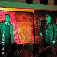 Das Original Gruseldinner: Dracula in DURLANGEN * Gasthaus zur Krone,