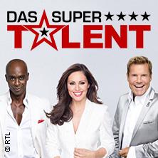 Das Supertalent - Der Kampf Um Die Letzten Finalplätze In Bremen Tickets