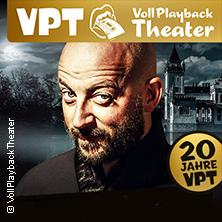 Das VPT - Vollplaybacktheater
