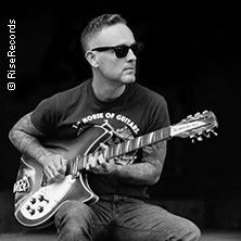 Dave Hause And The Mermaid Tickets