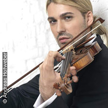 Orchestre National de Belgique | David Garrett, James Feddeck in Essen in ESSEN * Alfried Krupp Saal