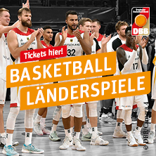 Basketball WM-Qualifikationsspiele