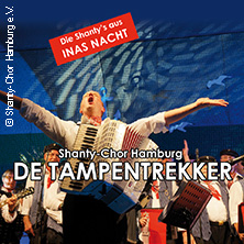 Shanty-Chor Hamburg De Tampentrekker