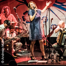 Birgit Denk & Band: Tänker Tickets