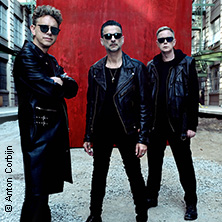 Depeche Mode in Berlin, 23.07.2018 -