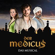 Karten für Der Medicus - Das Musical (Musicalsommer Fulda 2018) in Fulda