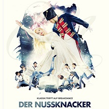 Der Nussknacker - Klassik Trifft Breakdance By Da Rookies Tickets