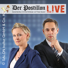 Der Postillon - Live Tickets
