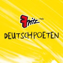 Fritz DeutschPoeten in BERLIN * IFA Sommergarten - Messe Berlin,