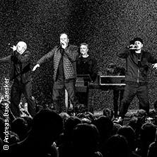 Die Fantastischen Vier - Open Air 2018 in BAD SEGEBERG * Freilichtbühne am Kalkberg,