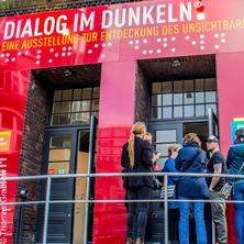Karten für Dialog im Stillen in Hamburg